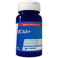 BCAA Plus 90 таб