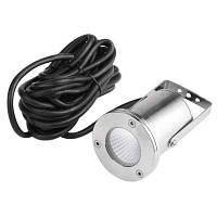 Светодиодный подводный светильник Brille LED-700/7W 12V нейтральный свет