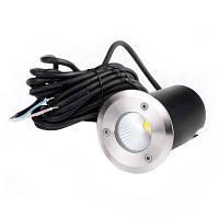 Светодиодный подводный светильник Brille LED-701/7W 12V нейтральный свет