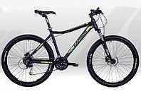 Велосипед на 27.5 дюймов KARBON TRAIL R6 гидравлика
