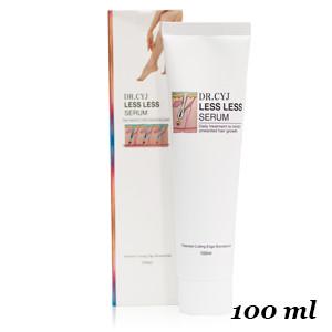 Сыворотка для замедления роста волос Dr. CYJ Less Less 100мл