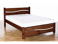 Деревянная кровать Ваверлей