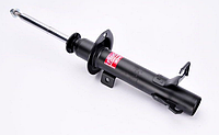 Амортизатор передний левый газомаслянный KYB Ford Fiesta, Mazda 2 (02-04) 333401