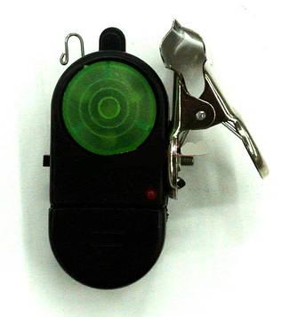 Сигнализатор поклевки HBL-01 малый (2шт/уп)