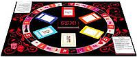 Эротическая игра Sex! Board Game