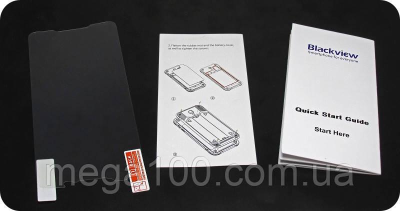 Защитная пленка для смартфона  Blackview BV5000
