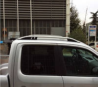 Рейлинги  Volkswagen Amarok (2010-) /тип Crown