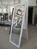 Зеркало напольное 55*160,5 см, дерево, разные цвета