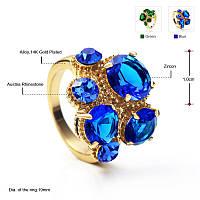 Кольцо под золото, фото 1