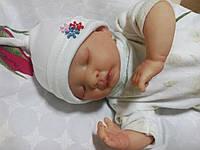 Кукла реборн Ангел
