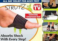 Помощь для ног ALL-DAY RELIEF FOR ACHY FEET, фото 1