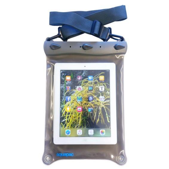 Водонепроницаемый чехол для планшета Aquapac Large Whanganui Waterproof Case (668)
