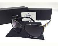 Солнцезащитные очки PRADA (9063) black