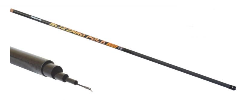 "Удочка ""Blizzard pole"" Carbon Pole Rod 6m б/к"