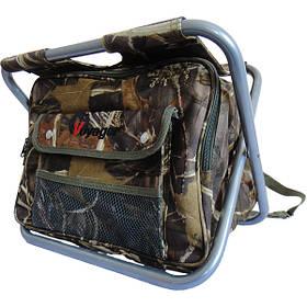 Стульчик-сумка Voyager FS-21114