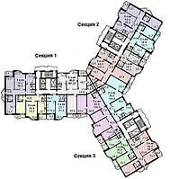 Расчет площадей по стандартам БОМА (BOMA)