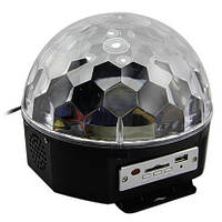 Дискошар без MP3 плеера Led Ball Light