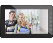 """Видеодомофон Qualvision QV-IDS4A08 Black с монитором 10"""" и сенсорными клавишами"""