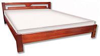 Деревянная кровать Кредо