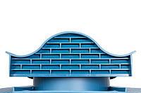 HUOPA - KTV вентиль (синий)