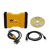 VCI MVD SW WOW SNOOPER MVDIAG V5.00.8 R2 Autocom 2014,2, фото 2
