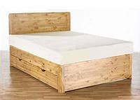 Деревянная кровать Куото Хетборд