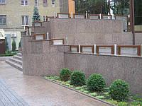 Плитка гранитная Одесса