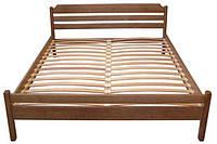 Деревянная кровать Натали