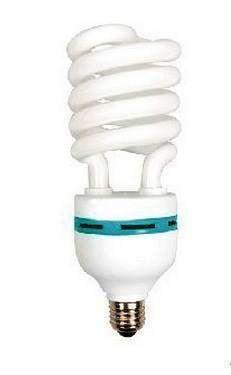 Лампа энергосберегающая Т5 E40 125Вт 4100K/6400К