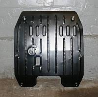 Защита картера двигателя и кпп SAAB 9-3 aero  2003-