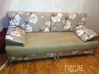 Реставрация мягкой мебели в Симферополе, Крыму