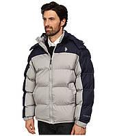 Куртка U.S. Polo Assn., S, Lime Stone, 105574Q8-LMST, фото 1