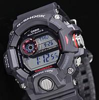 Часы Casio G-Shock GW-9400-1E Rangeman, фото 1