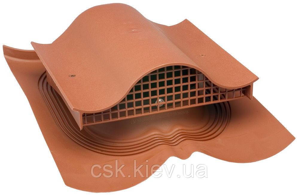 DECRA -KTV вентиль