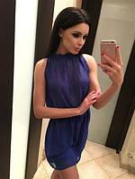 Платье Флирт шифон 41 ЛЯ