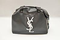 Сумка Спортивная Yves Saint Laurent (YSL) кожа TPU