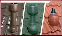 Проходные элементы для труб 110-160мм
