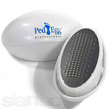Педикюрный набор Ped Egg + Ped Shaper (18 предметов) - домашний педикюр, фото 5