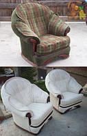 Реставрировать качественно старую мягкую мебель