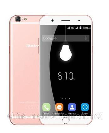 Смартфон Blackview Ultra A6 Rose gold, фото 2