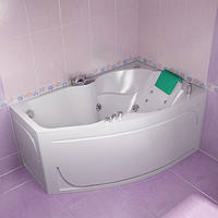 Акриловая ванна ТРИТОН БРИЗ 1500х950х670 (Левая)