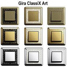 Рамки GIRA ClassiX Art