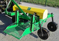 Антошка, Антошка, пойдем копать картошку! Обзор самых популярных моделей картофелекопалок в Украине