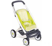 Прогулочная коляска для куклы Bebe Confort Smoby 253094