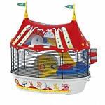 Клетка для хомячков(цирк)