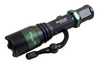 Тактический фонарь Police 12000W BL-1825-T6