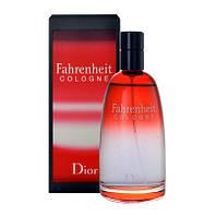 Christian Dior Fahrenheit Cologne одеколон 100 ml. (Кристиан Диор Фаренгейт Кологн)