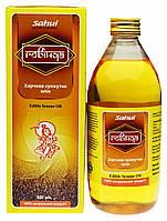 Пищевое кунжутное масло Sahul, 500 мл