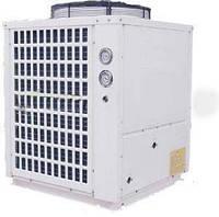Тепловой насос для бассейна воздух-вода CAR-12GB