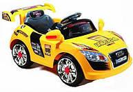 Купити дитячий електромобіль